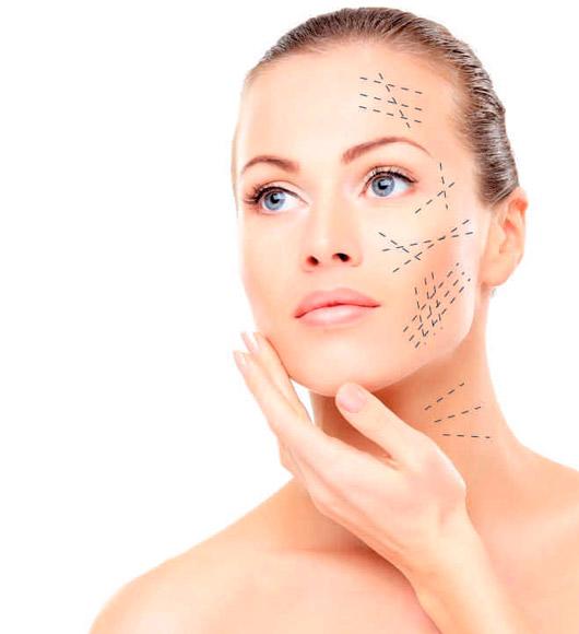 Medicina Estética Facial | Natur-aqua.com