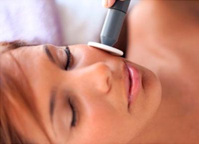 Radiofrecuencia facial Naturaqua