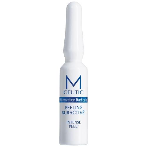 Peeling superactivado renovacion radical de MCeutic Thalgo