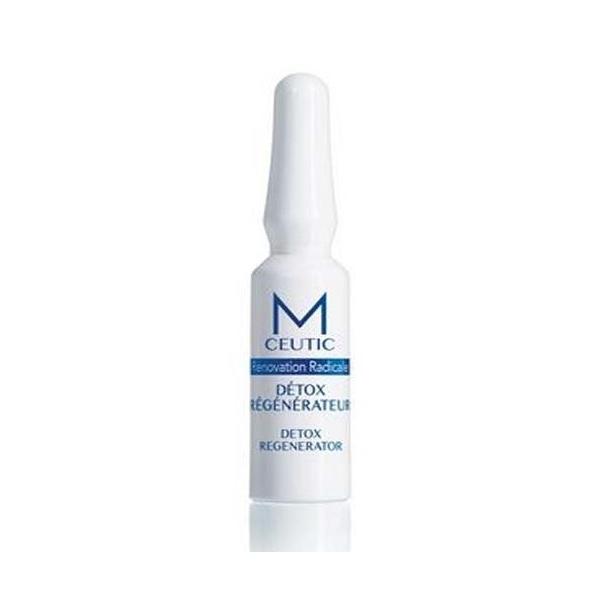 Regenerador detox renovacion radical MCeutic deThalgo