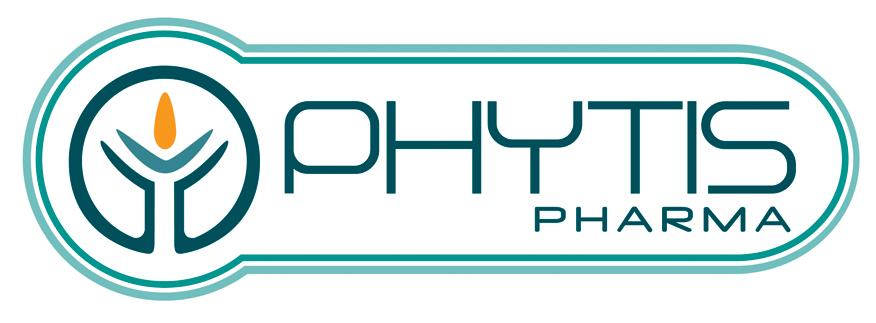 Logo phytis con pharma