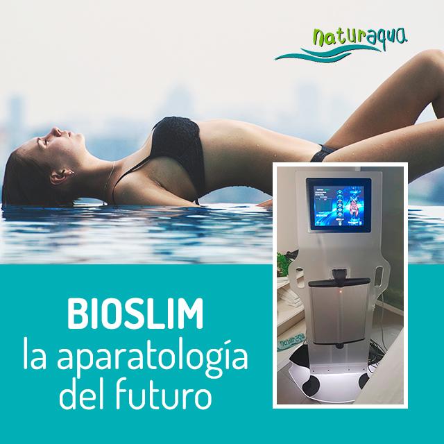 Bioslim, el nuevo software de la Bioquántica.