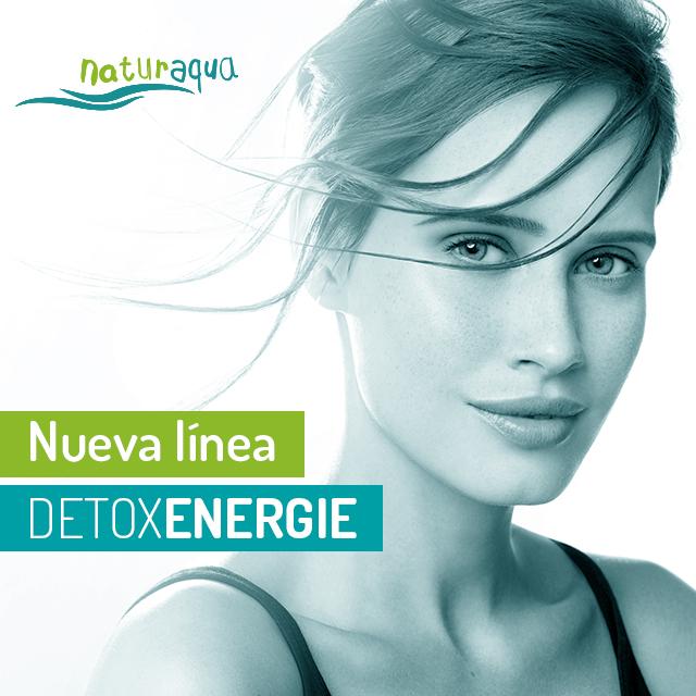 tratamiento detox energie antipolucion de Shotys. Naturaqua