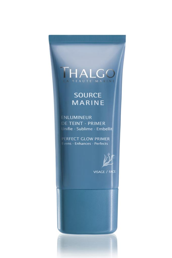 Perfect glow primer Source Marine. Tratamiento de hidratación Thalgo en Naturaqua
