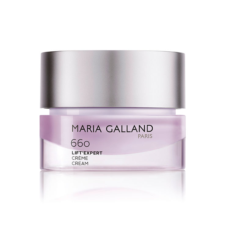 FACE LIFT EXPERT CREAM 660 - Maria Galland. Natur-aqua.com