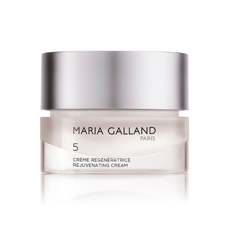 FACE REGENERATION CREAM 5 Maria Galland