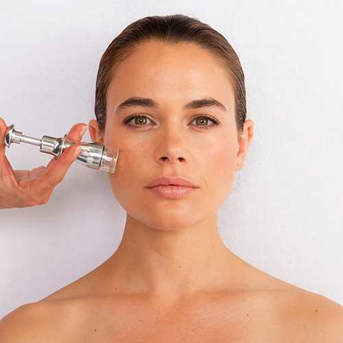 Tratamiento facial Face Palp