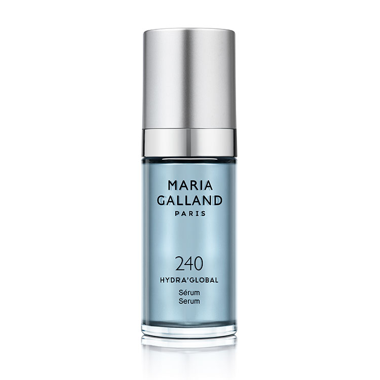 Hydra global serum 240 maria galland - naturaqua - madrid