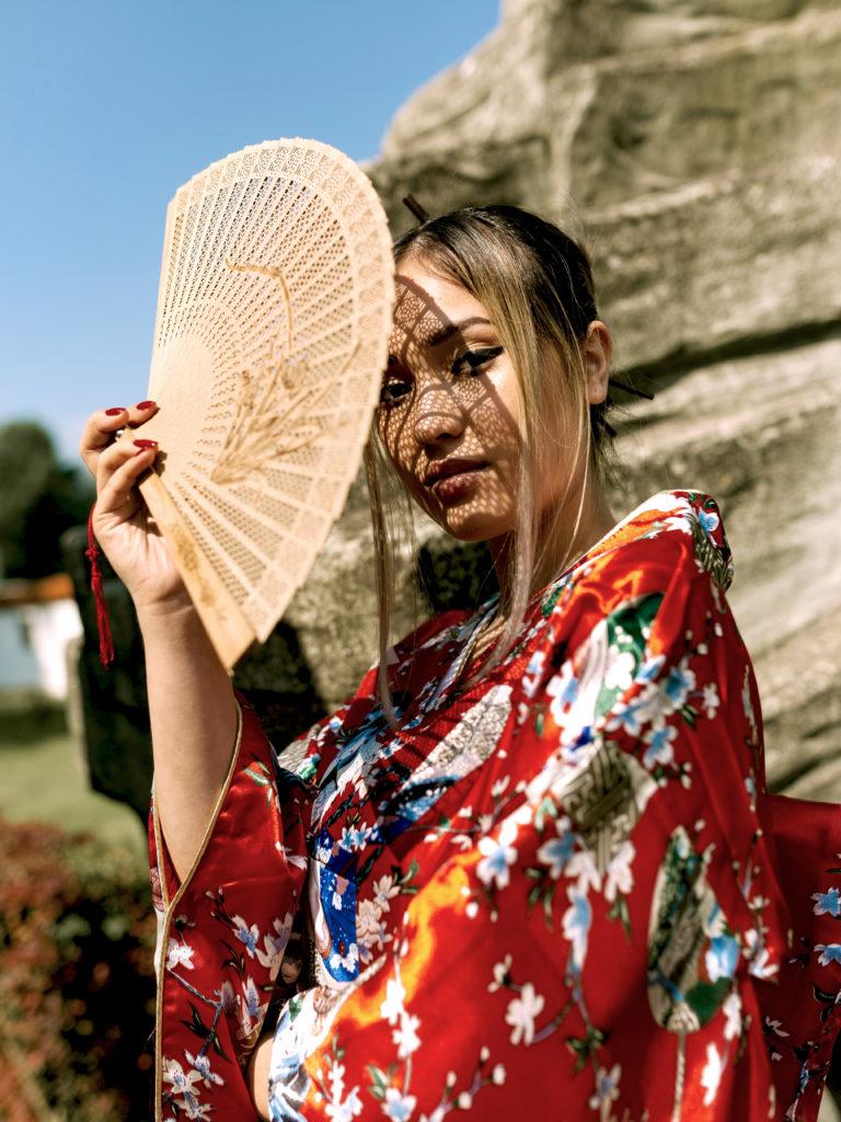 Masaje facial Kobido. Lifting japonés